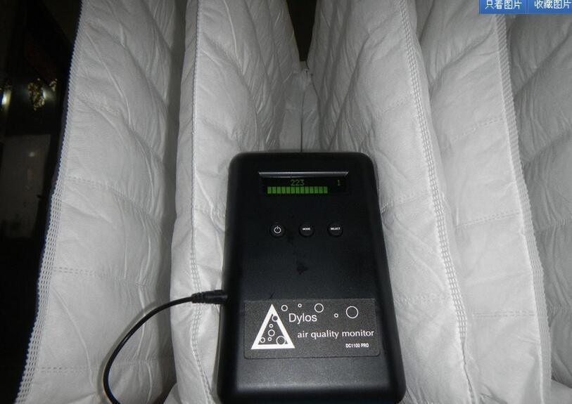 空气监测仪