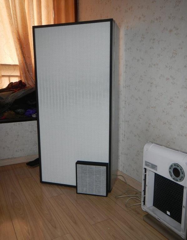 FFU空气净化机