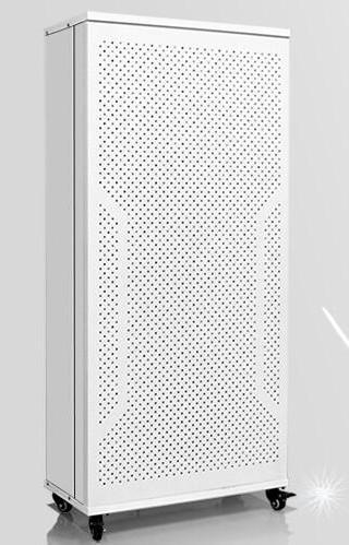 家用FFU空气净化器