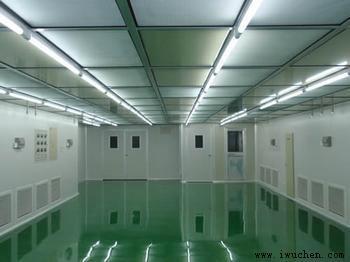 药厂净化室管理规范