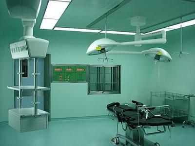 净化手术室工程